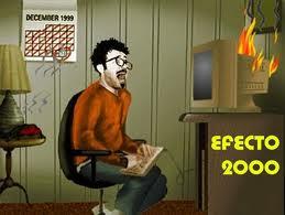El efecto 2000